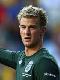 Joe Hart photo
