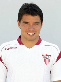 Javier Saviola photo