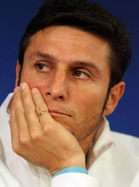 Javier Zanetti photo