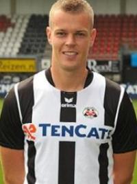 Jeroen Veldmate photo