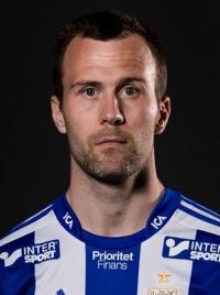 Hjálmar Jónsson photo