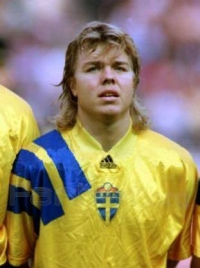 Tomas Brolin photo