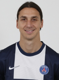 Zlatan Ibrahimović photo