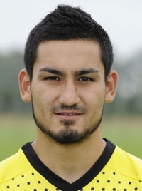 Ilkay Gündogan photo