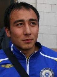 Sabyrkhan Ibraev photo