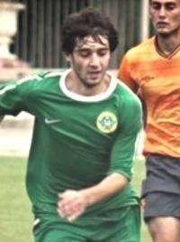 Imamkhan Gazdiyev photo