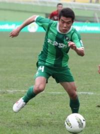 Liu Bin photo