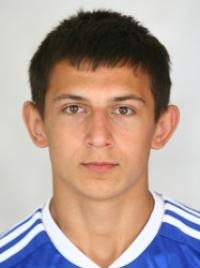 Dmytro Khlyobas photo