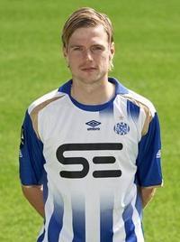 Arnór Smárason photo