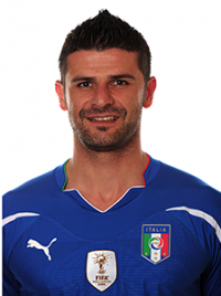 Vincenzo Iaquinta photo