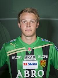 Joakim Edström photo