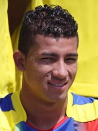 Joao Rojas photo