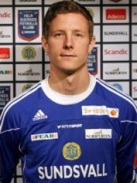 Johan Eklund photo