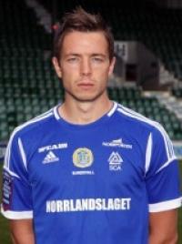 Jón Guðni Fjóluson photo