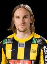 Jonas Bjurström photo