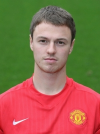 Jonny Evans photo
