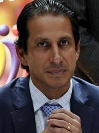 José Francisco Cevallos photo