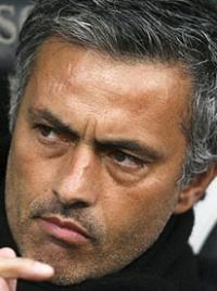 José Mourinho photo