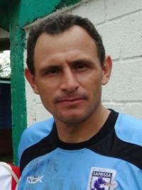 José Porras photo