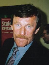 Józef Młynarczyk photo