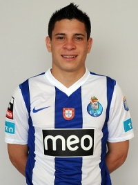 Juan Iturbe photo