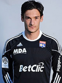 Hugo Lloris photo