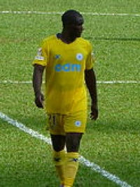 Julius Akosah photo