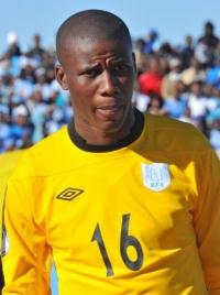 Kabelo Dembe photo