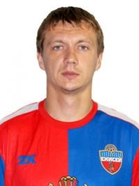 Yevgeni Kachan photo