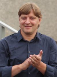 Vyacheslav Kamoltsev photo