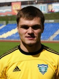 Mikhail Kanayev photo