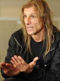 Claudio Caniggia photo