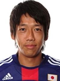 Kengo Nakamura photo
