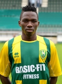 Kenneth Omeruo photo