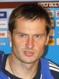 Dmitri Kirichenko photo