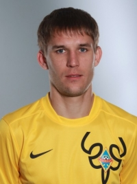 Aleksandr Kistsilin photo