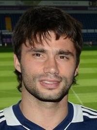 Claudio Yacob photo