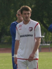 Syarhey Kozak photo