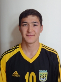 Ermek Kuantaev photo