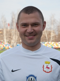 Dmitri Kudryashov photo