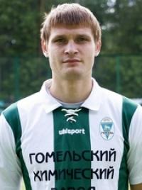 Igor Kuzmenok photo