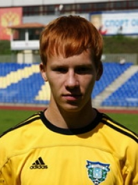 Nikita Kuzovov photo
