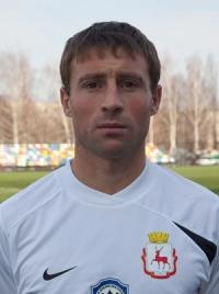 Sergei Kvasov photo