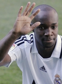 Lassana Diarra photo