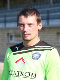 Dmytro Zhdankov photo