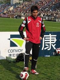 Lee Chi Ho photo