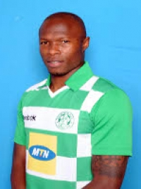 Letladi Madubanya photo