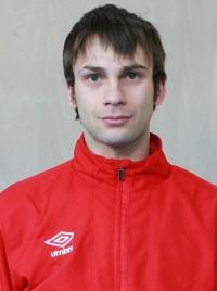 Aleksandr Leykin photo