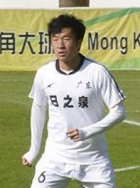 Li Yan photo