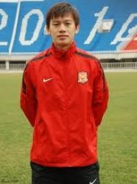Liu Qing photo
